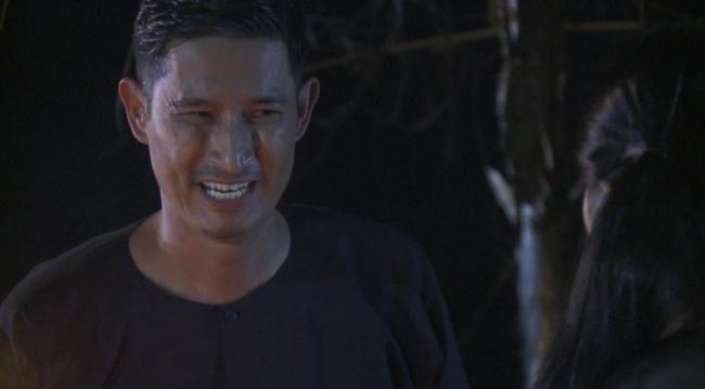 """""""Luật trời"""" tập 24: Bích (Quỳnh Lam) bị chồng của dì Trang làm nhục lúc nửa đêm  - Ảnh 7."""
