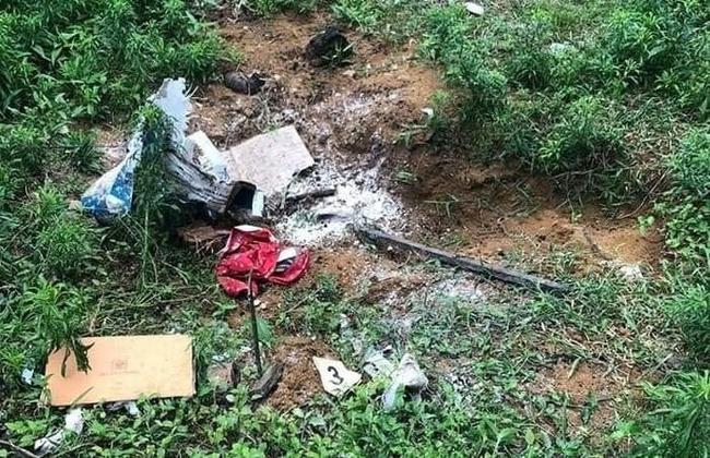 Vụ bé trai hơn 1 tuổi bị xe tải cán tử vong rồi phi tang xác: Tài xế và nạn nhân là anh em họ - Ảnh 1.