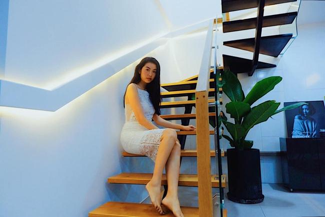 """Á hậu Thuý Vân chỉ ra quan niệm sai lầm giúp dân công sở thức tỉnh: """"Học nhiều để làm gì, kiếm tiền quan trọng hơn!"""" - Ảnh 3."""