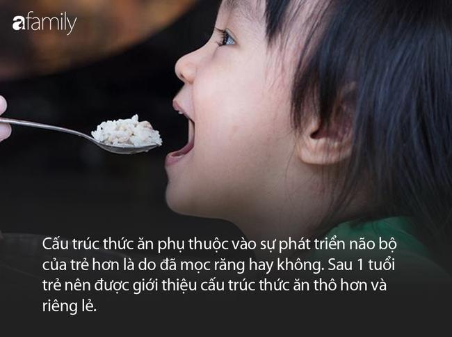 Bác sĩ nhi chỉ rõ có 1 sai lầm khi cho con ăn khiến trẻ biếng ăn mà bố mẹ không ngờ tới - Ảnh 1.