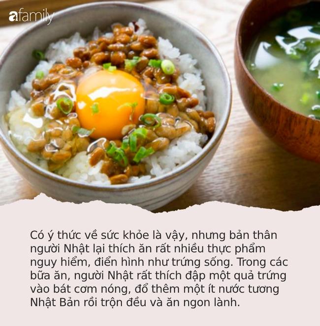 """Văn minh số 1 thế giới nhưng người Nhật chẳng ngại """"húp trọn"""" quả trứng sống như người nguyên thủy, lý do khiến chúng ta càng thêm nể phục hơn - Ảnh 1."""