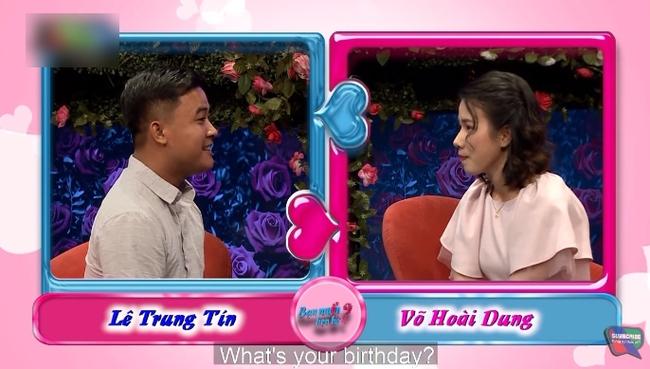 """""""Bạn muốn hẹn hò"""": Không đủ chiều cao bạn gái đặt ra, Quyền Linh liền nói câu này giúp chàng trai có ngay người yêu xinh đẹp - Ảnh 7."""