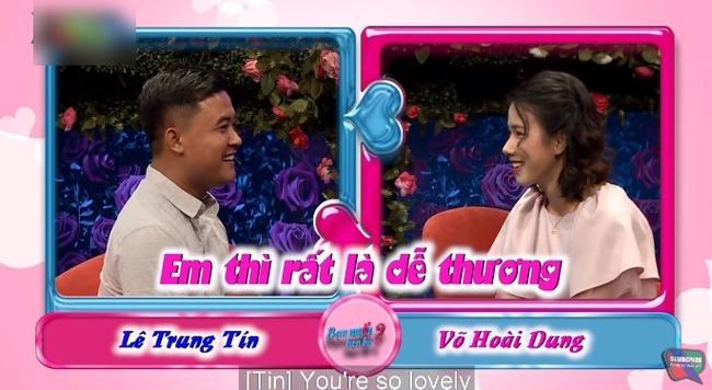"""""""Bạn muốn hẹn hò"""": Không đủ chiều cao bạn gái đặt ra, Quyền Linh liền nói câu này giúp chàng trai có ngay người yêu xinh đẹp - Ảnh 6."""