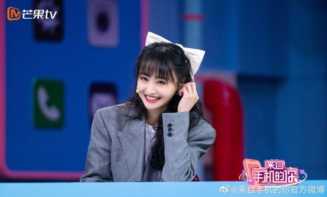 Xuất hiện xinh đẹp như hoa, Trịnh Sảng vô tư kể mua hàng online còn kỳ kèo trả giá với chủ shop - Ảnh 3.