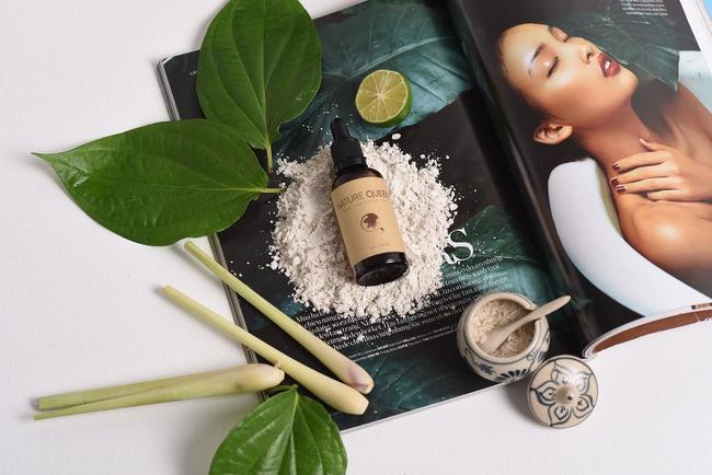 Quá thiệt khi chị em không biết 5 sản phẩm chăm sóc tóc thuần Việt giá siêu yêu mà phù phép cho tóc óng ả, dày mượt đến ngỡ ngàng - Ảnh 5.