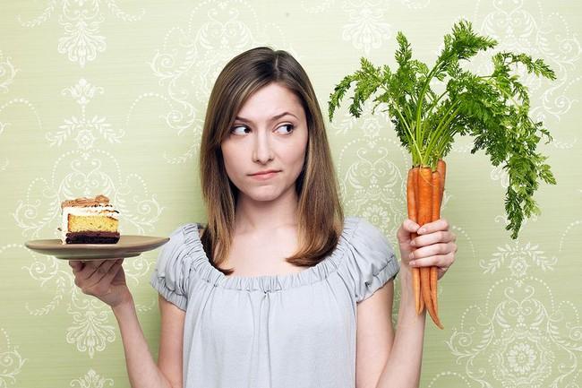 8 lầm tưởng về chế độ ăn uống và tập luyện mà bạn chưa hề biết - Ảnh 7.