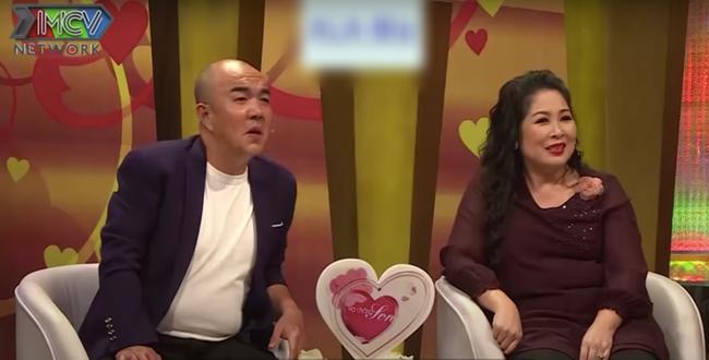 """""""Vợ chồng son"""": Cặp đôi U50 kể làm """"chuyện ấy"""" thường xuyên trước khi cưới khiến Hồng Vân kêu trời - Ảnh 3."""