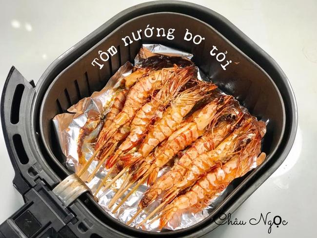 Học mẹ 8x cách làm 10 món thịt nướng thơm ngon và dễ làm bằng nồi chiên không dầu  - Ảnh 20.