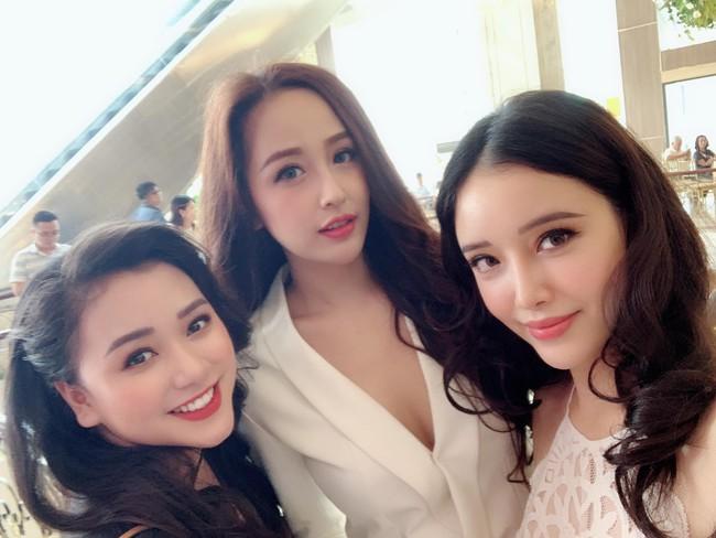 """Cô em họ Hoa hậu Mai Phương Thuý """"lột xác"""" sau khi giảm 25 kg, không ai ngờ mẹ bỉm sữa ngày nào lại có thân hình gợi cảm đến vậy - Ảnh 1."""