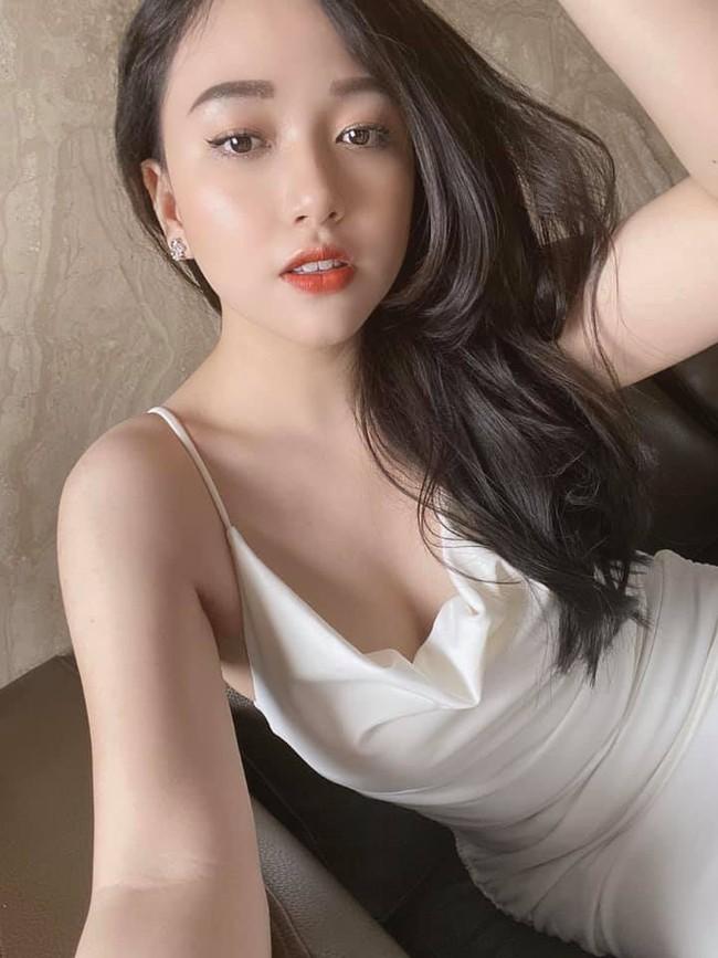 """Cô em họ Hoa hậu Mai Phương Thuý """"lột xác"""" sau khi giảm 25 kg, không ai ngờ mẹ bỉm sữa ngày nào lại có thân hình gợi cảm đến vậy - Ảnh 5."""