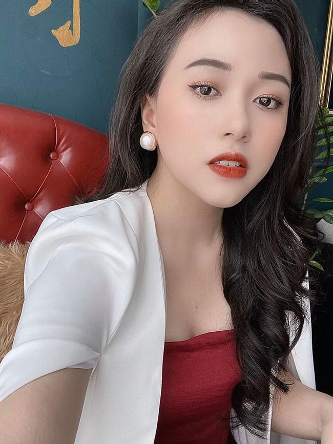 """Cô em họ Hoa hậu Mai Phương Thuý """"lột xác"""" sau khi giảm 25 kg, không ai ngờ mẹ bỉm sữa ngày nào lại có thân hình gợi cảm đến vậy - Ảnh 4."""