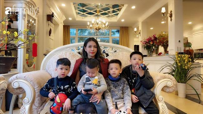 """Mẹ Hà Nội 6 năm sinh mổ 4 lần vì """"vỡ kế hoạch"""" dù có dùng biện pháp tránh thai, ám ảnh nhất là lần vượt cạn đầu tiên - Ảnh 1."""