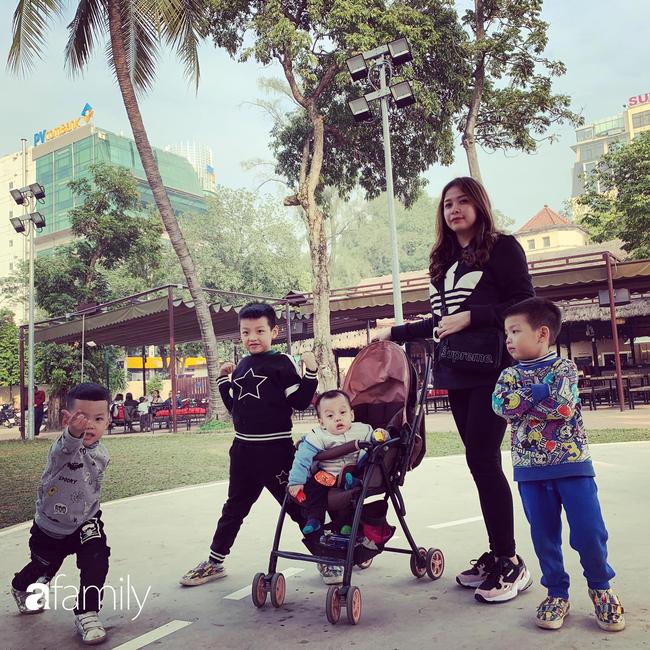 """Mẹ Hà Nội 6 năm sinh mổ 4 lần vì """"vỡ kế hoạch"""" dù có dùng biện pháp tránh thai, ám ảnh nhất là lần vượt cạn đầu tiên - Ảnh 2."""