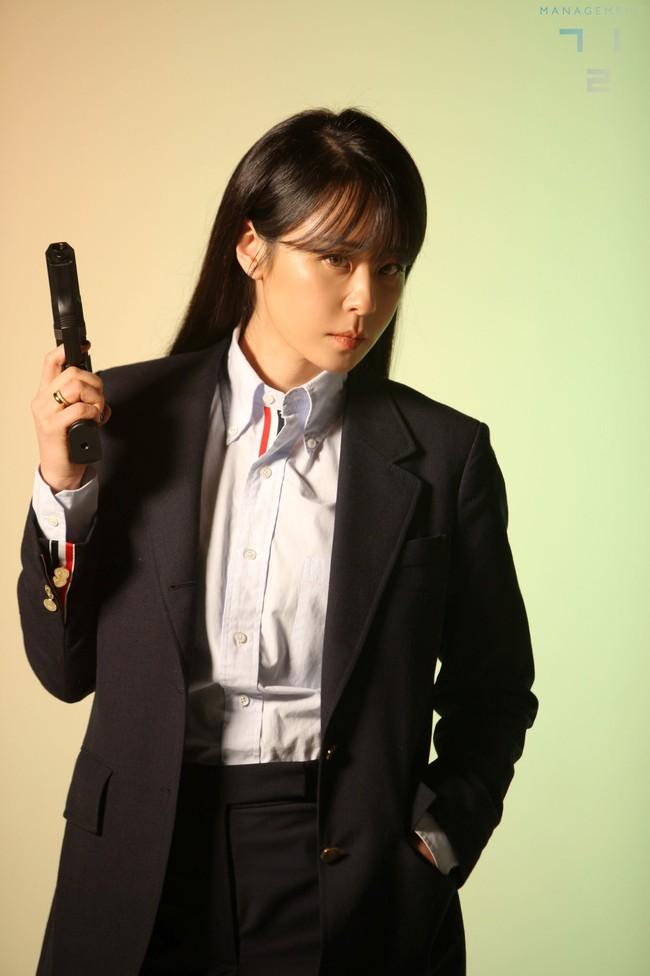 """""""Nữ hoàng phim hài"""" Choi Kang Hee tái xuất âm thầm nhưng vẫn đè bẹp """"Quân vương bất diệt"""" của Lee Min Ho - Kim Go Eun - Ảnh 2."""