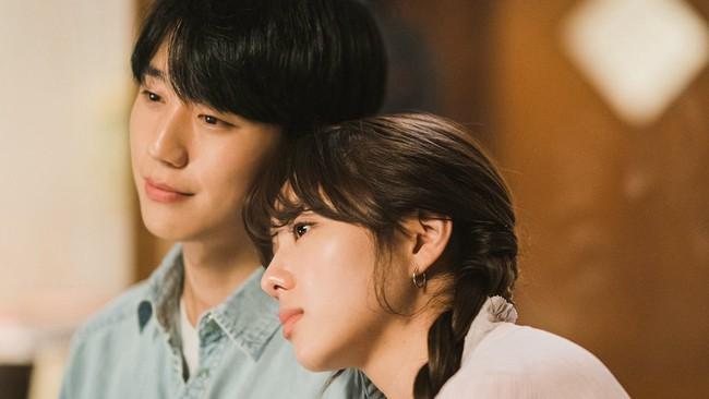 Phim của Jung Hae In kết thúc với rating thảm hại, khán giả khẳng định ăn may nhờ Son Ye Jin, Lee Min Ho cũng bị lôi vào chê bai - Ảnh 2.