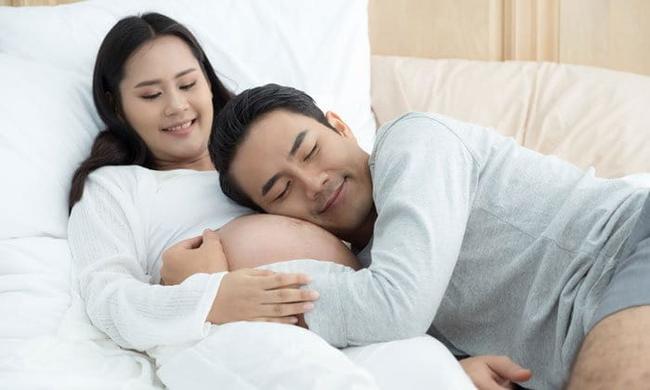 Làm việc này khi chuẩn bị đến ngày sinh có thể cứu sống mạng người! - Ảnh 4.