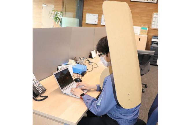 Dân công sở Nhật làm việc tại nhà phải đeo tấm bìa carton mỗi khi họp online, lý do đằng sau khiến bất cứ ai cũng té ngửa! - Ảnh 3.