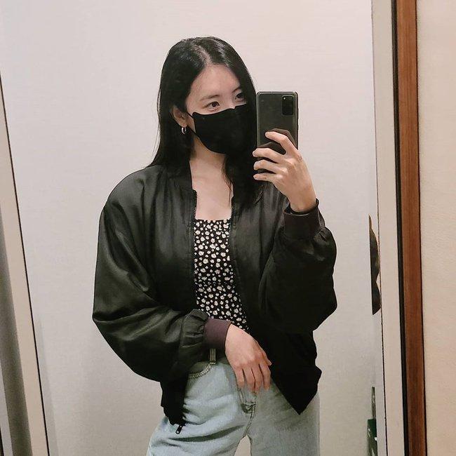 Loạt ý tưởng diện đồ hay đáo để từ Sunmi giúp chị em diện lại quần áo cũ vẫn sành điệu không để đâu cho hết - Ảnh 6.