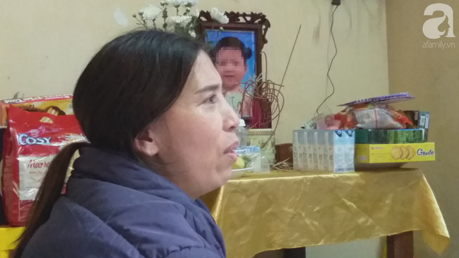 Vụ bé gái 3 tuổi tử vong nghi bị bạo hành: Bà ngoại chua xót kể về đứa con gái 3 đời chồng - Ảnh 2.