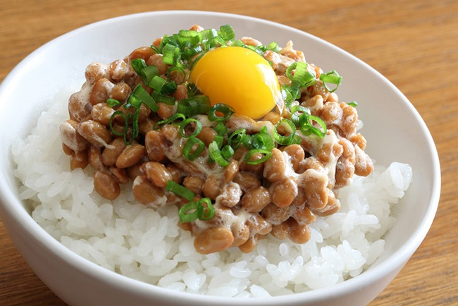 Tại sao món ăn hôi thối này người nước ngoài không dám đụng đũa, người Nhật lại say mê ăn mỗi ngày đến vậy? - Ảnh 10.