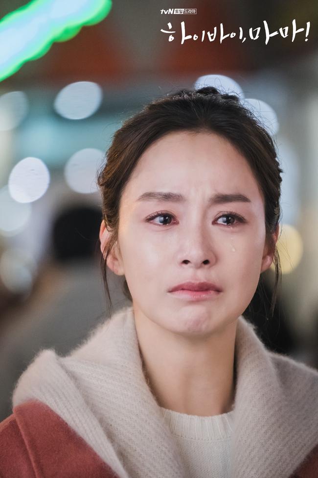"""""""Hi Bye, Mama"""": Kim Tae Hee kể Bi Rain không dám xem phim, tiết lộ quá trình làm việc với sao nhí """"chuyển giới"""" Woo Jin - Ảnh 2."""
