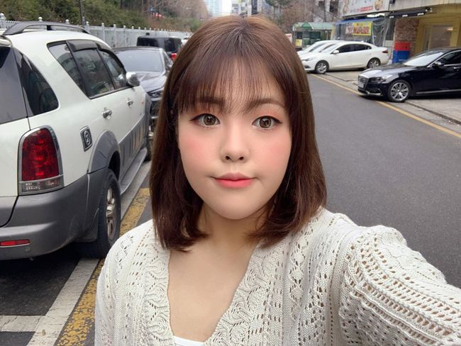 """Hậu giảm cân, """"thánh ăn"""" Hàn Quốc Yang Soo Bin ngày càng nghiện khoe dáng nuột nà, đến làn da cũng căng bóng đầy ghen tị - Ảnh 5."""