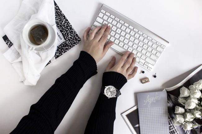 6 thói quen của những người làm việc cực năng suất, điều số 3 kẻ tầm thường khó nghĩ tới - Ảnh 1.
