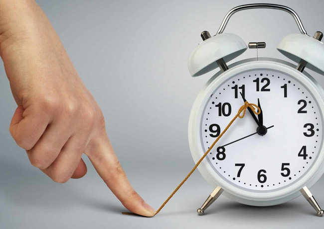 6 thói quen của những người làm việc cực năng suất, điều số 3 kẻ tầm thường khó nghĩ tới - Ảnh 3.
