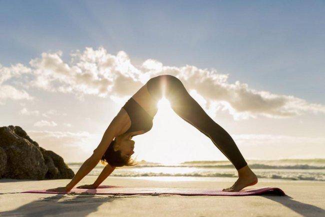 Yoga tác động thế nào đối với sức khỏe tâm lý và thể chất? - Ảnh 5.