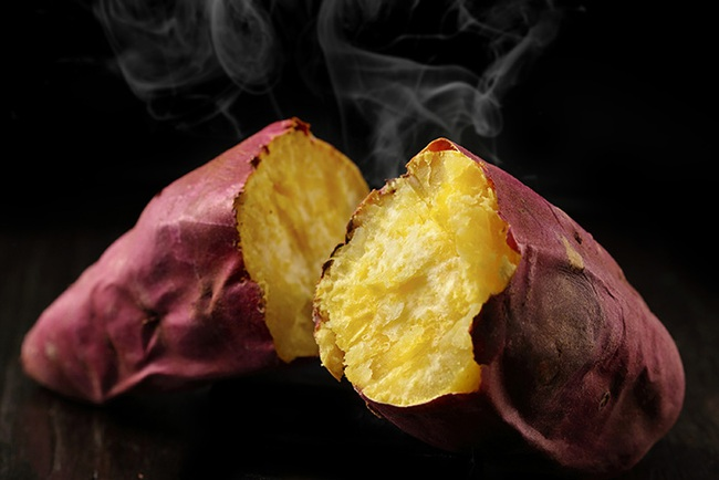 """Đừng ăn khoai lang vào buổi trưa nếu không muốn tạo thêm gánh nặng cho cơ thể, chuyên gia dinh dưỡng Đài Loan chỉ ra thời gian """"vàng"""" giúp cơ thể tránh được ung thư, bệnh tật - Ảnh 3."""