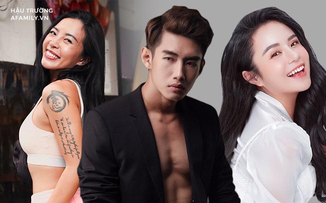 """Bị đồn """"qua lại"""" với HLV fitness Hana Giang Anh trong khi đang yêu Thái Trinh, Quang Anh phản ứng thế nào?  - Ảnh 2."""