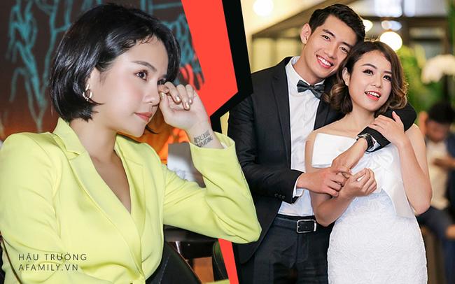 """Thái Trinh chính thức lên tiếng về Quang Đăng giữa ồn ào qua lại với Hana Giang Anh: """"Tôi đã unfriend người vũ công ấy"""" - Ảnh 2."""