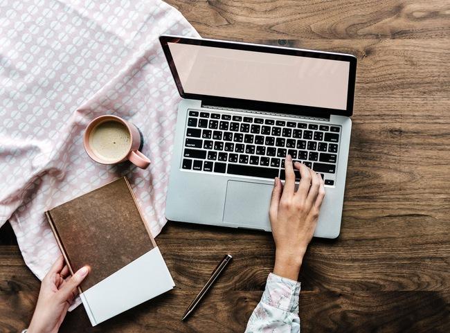 5 nguyên tắc vàng khi trao đổi công việc từ xa, dân công sở làm việc ở nhà nên nhớ kỹ - Ảnh 5.