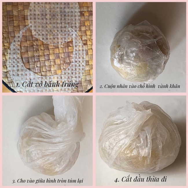 Từ khi nào bánh tráng lại trở thành thứ nguyên liệu thần thánh cho ra đời được bao nhiêu món ăn ngon thế này - Ảnh 8.