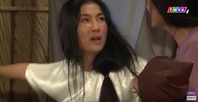 """""""Luật trời"""" hé lộ tập 8: Thảo chết sau khi sinh, Trang - Ngọc Lan giấu chuyện tráo con trai, giết em gái  - Ảnh 3."""