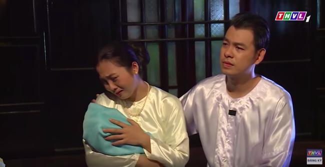 """""""Luật trời"""" hé lộ tập 8: Thảo chết sau khi sinh, Trang - Ngọc Lan giấu chuyện tráo con trai, giết em gái  - Ảnh 7."""