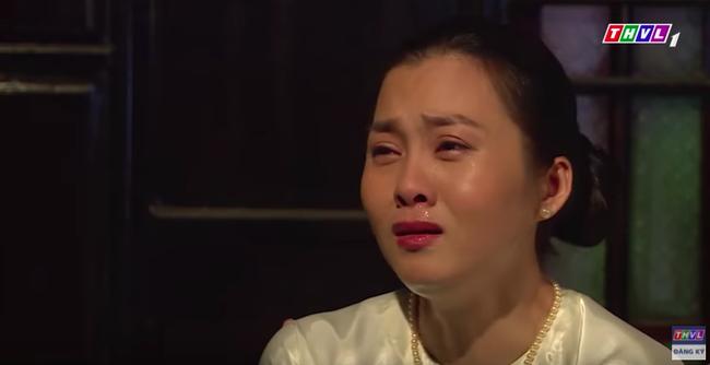 """""""Luật trời"""" hé lộ tập 8: Thảo chết sau khi sinh, Trang - Ngọc Lan giấu chuyện tráo con trai, giết em gái  - Ảnh 8."""