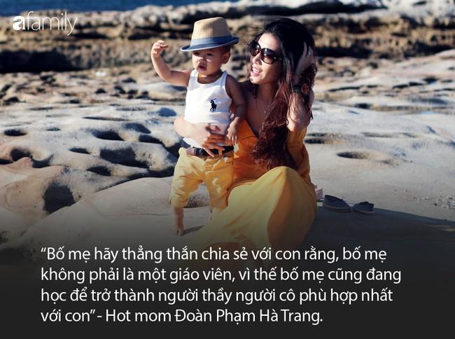 """Mẹ Việt ở Úc chia sẻ cách siêu thực tế để homeschooling nhàn nhã giữa mùa dịch: Con 7 giờ sáng đã tự động ngồi vào bàn học, mẹ tròn vai """"cô giáo 24 tiếng không quạu"""" - Ảnh 5."""