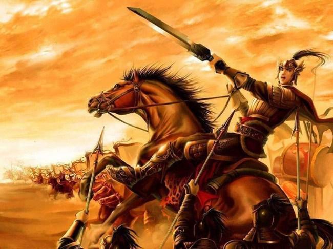 """Hàn Tử Cao được ví kiều diễm hơn Điêu Thuyền và Tây Thi, rốt cuộc đã xảy ra chuyện gì khiến người đời luôn nghĩ ông là """"nam hoàng hậu"""" của Trần Văn Đế? - Ảnh 1."""