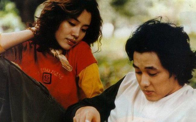 """So Ji Sub: Mối tình đầu khắc cốt ghi tâm với mỹ nhân """"Giày thủy tinh"""", độc thân 21 mùa xuân đến năm 42 tuổi mới tìm được chân ái đời mình - Ảnh 3."""