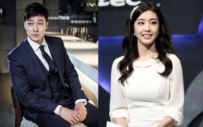 """Thông tin hiếm hoi về cô dâu xinh đẹp của So Ji Sub: Kém 17 tuổi, học vấn cực cao và được tôn làm """"nữ thần"""" tại Hàn Quốc  - Ảnh 2."""