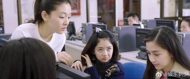 """""""Lê hấp đường phèn"""": Dương Tử - Đặng Luân bất ngờ làm cameo, Ngô Thiến gây sốt vì đóng 10 phim như 1 - Ảnh 7."""