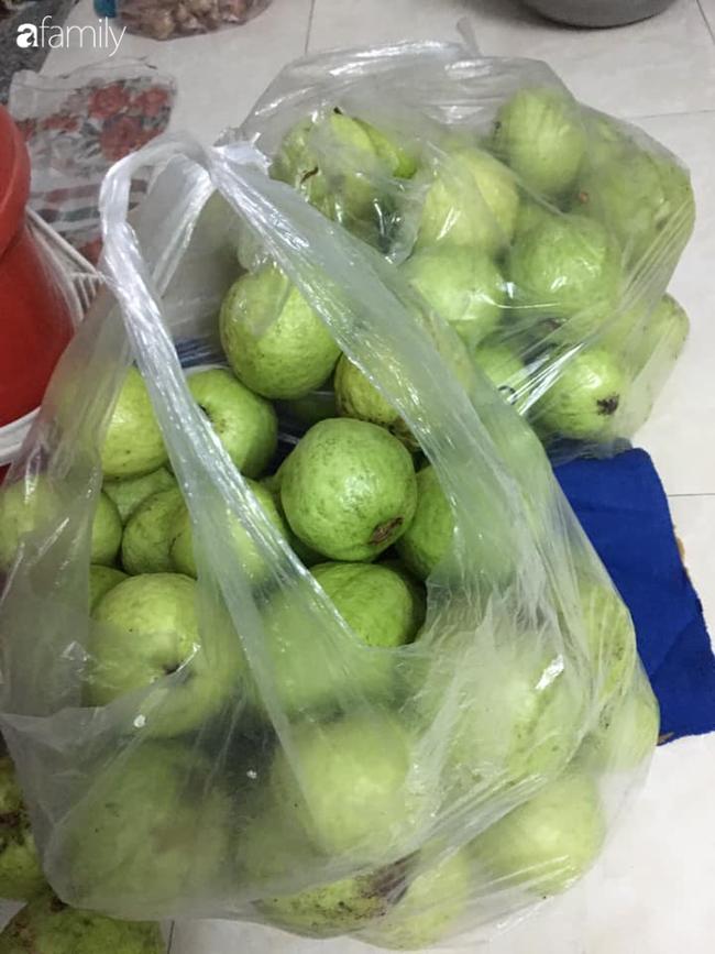 Giữa mùa dịch, gia đình 4 người lớn ở Hà Nội chi tiêu chỉ hết 500 ngàn/tháng nhờ thắt chặt chi tiêu và ăn thực phẩm vườn nhà - Ảnh 8.