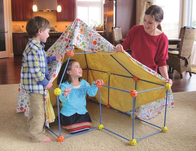 Gợi ý hàng loạt hoạt động chống chán cho các bé ở nhà tránh dịch dài ngày – trò số 6 và 8 cực dễ chơi lại giúp kích thích óc sáng tạo của con - Ảnh 2.