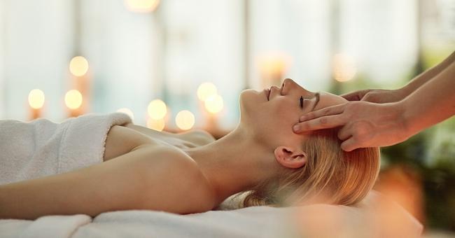 Chuyên gia Mỹ chỉ rõ 10 lợi ích hàng đầu của việc massage trị liệu dành cho mọi người - Ảnh 4.