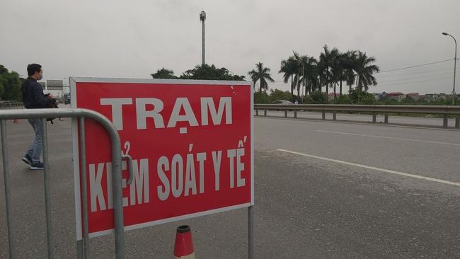 Bắc Giang yêu cầu người dân không đến Hà Nội và TP Hồ Chí Minh vào thời điểm diễn ra dịch Covid-19 - Ảnh 3.