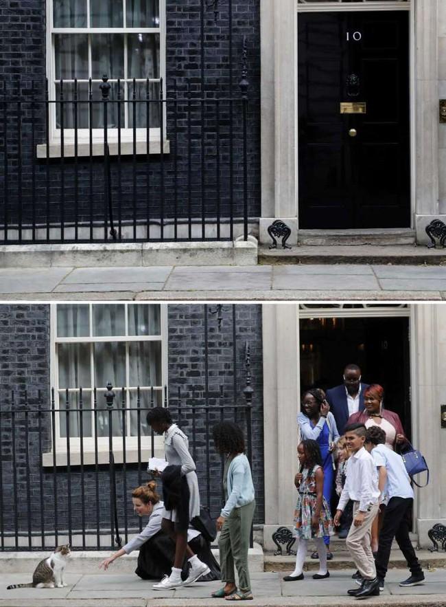 """Chùm ảnh kinh đô ánh sáng London vắng lặng như tờ vì Covid-19 khiến nhiếp ảnh gia phải thốt lên """"siêu thực"""" - Ảnh 8."""