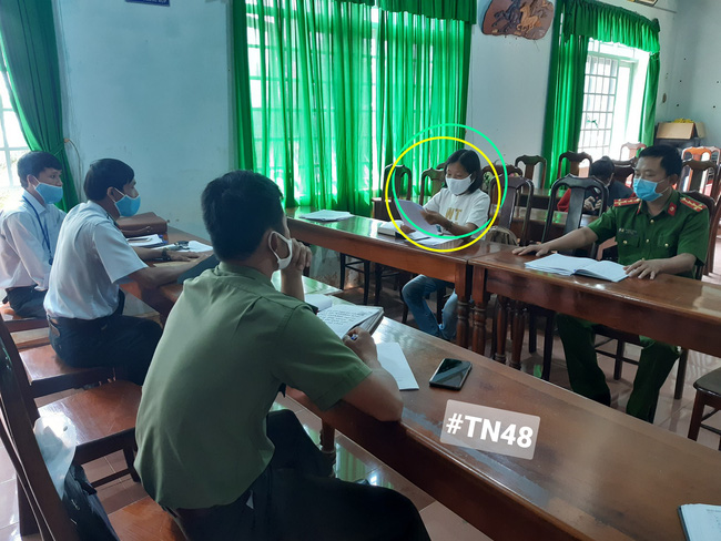 Người phụ nữ ở Đắk Nông tuyên truyền chữa Covid-19 bằng... nước tiểu, bị công an triệu tập - Ảnh 2.