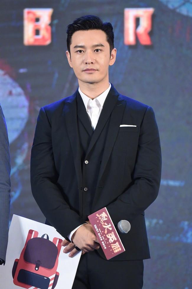 """Rộ tin BLACKPINK tham gia show tại Trung Quốc với Huỳnh Hiểu Minh, netizen mỉa mai: """"Mỹ tiến thất bại rồi chứ gì?"""" - Ảnh 6."""