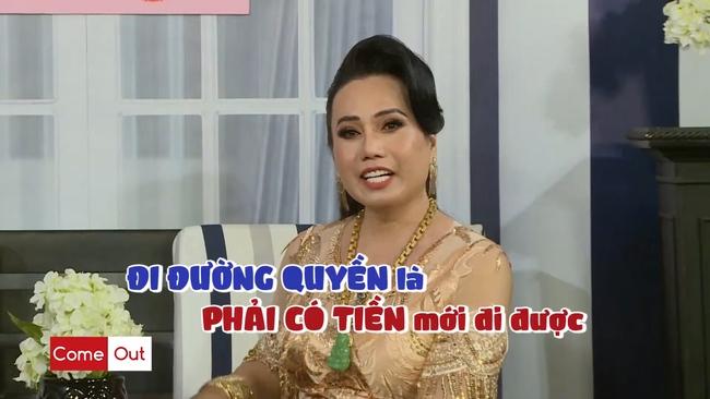 """Thực hư chuyện lấy 10 đời chồng của """"nữ hoàng livestream"""" Minh Hiếu có tài sản hơn 100 cây vàng - Ảnh 6."""